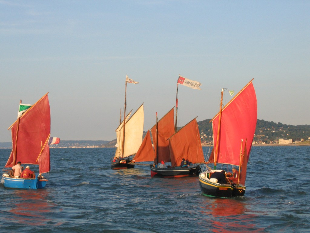 Flottille (3)
