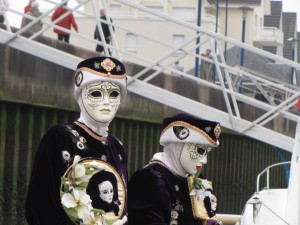 mascarades 4 2015