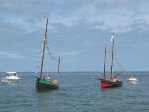 fête de la mer à Dives (1)