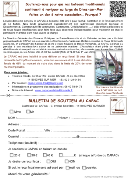 bulletin de soutien (1)